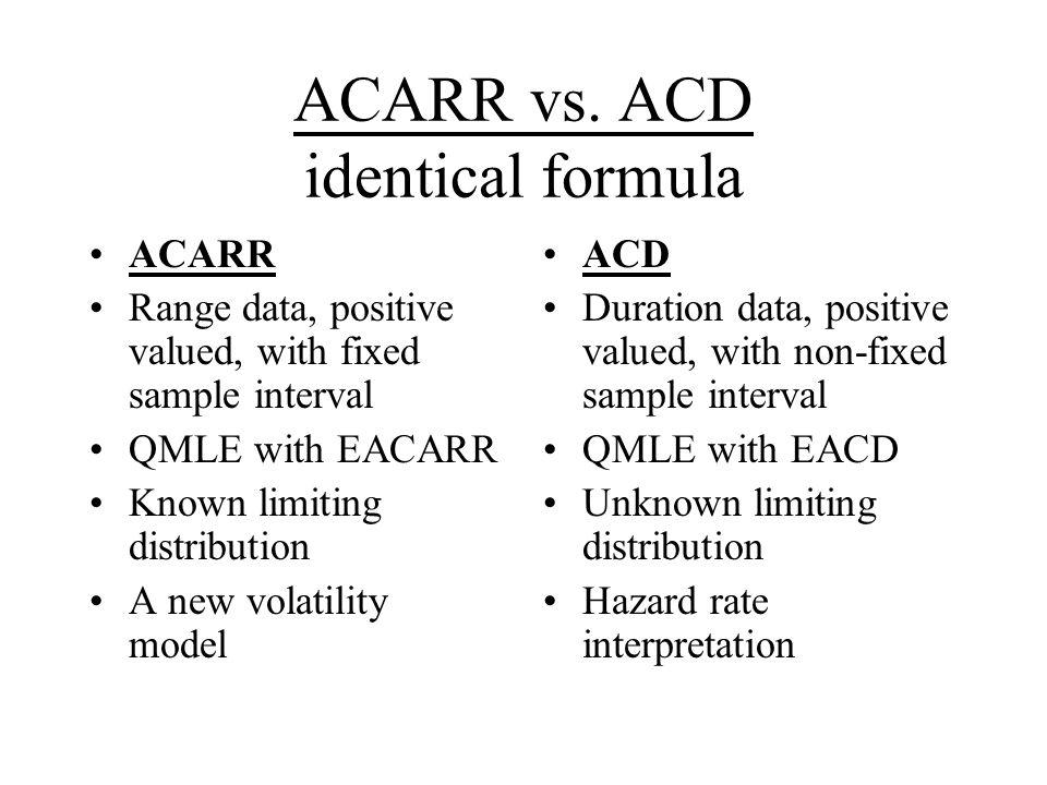 ACARR vs.