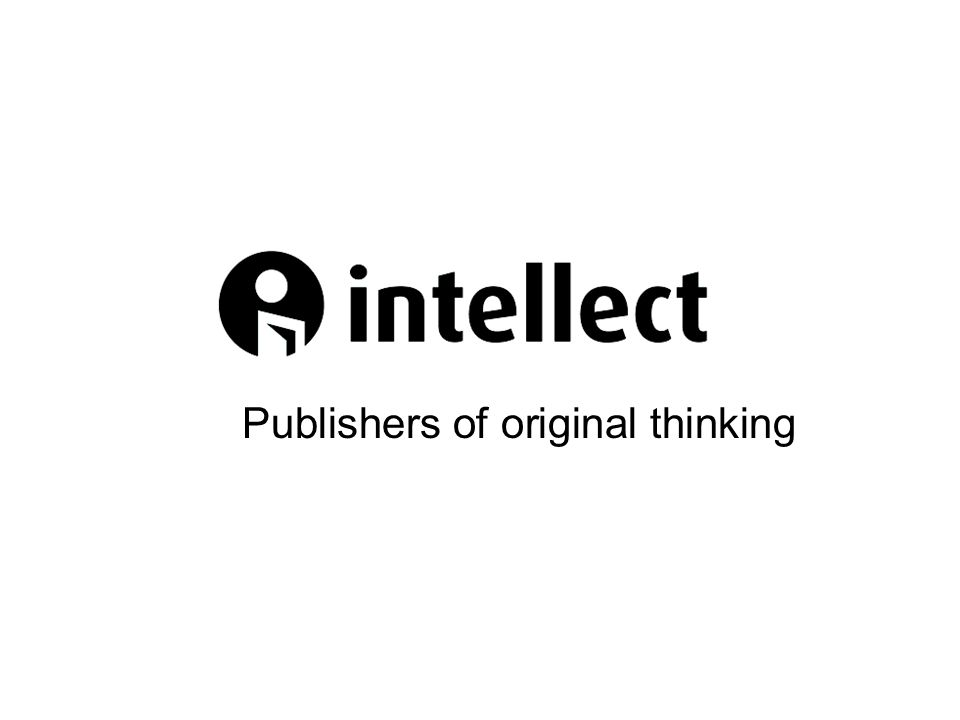 Publishers of original thinking