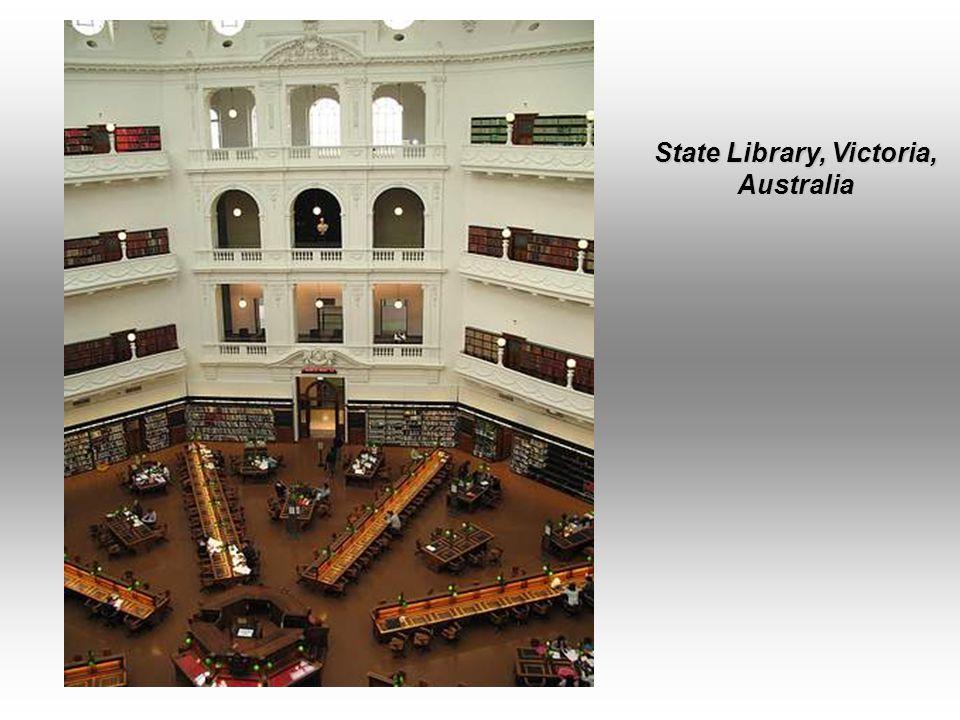 Sorbonne Library, Paris, France