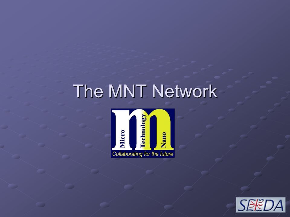 The MNT Network