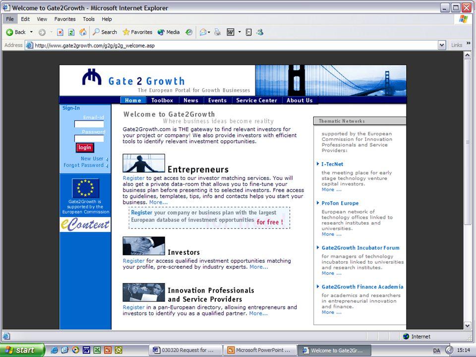 © www.gate2growth.com 2002- page : 80