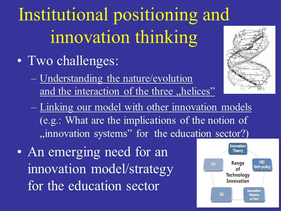 Hungarian Education Sector Innovation Strategy project (2010) 1.1.