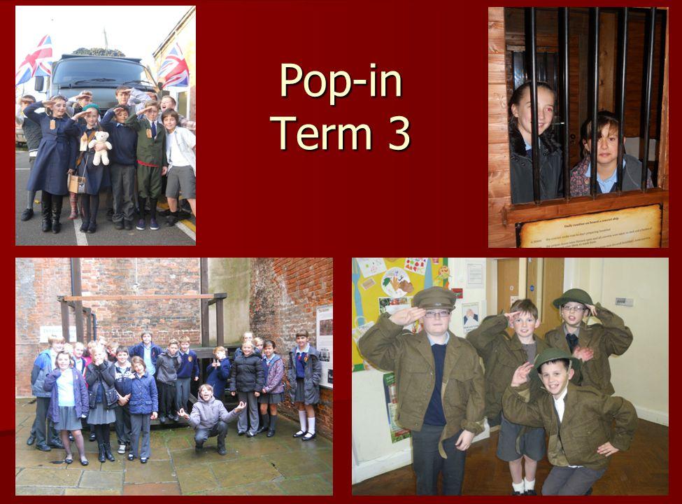 Pop-in Term 3