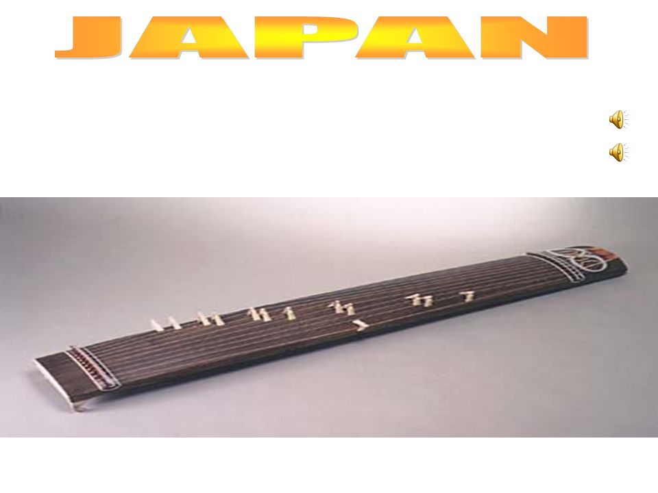 7 th century: The Koto came to Japan 17 th century: Yatuhashi-Kengyo 20 th century: Michio Miyagi