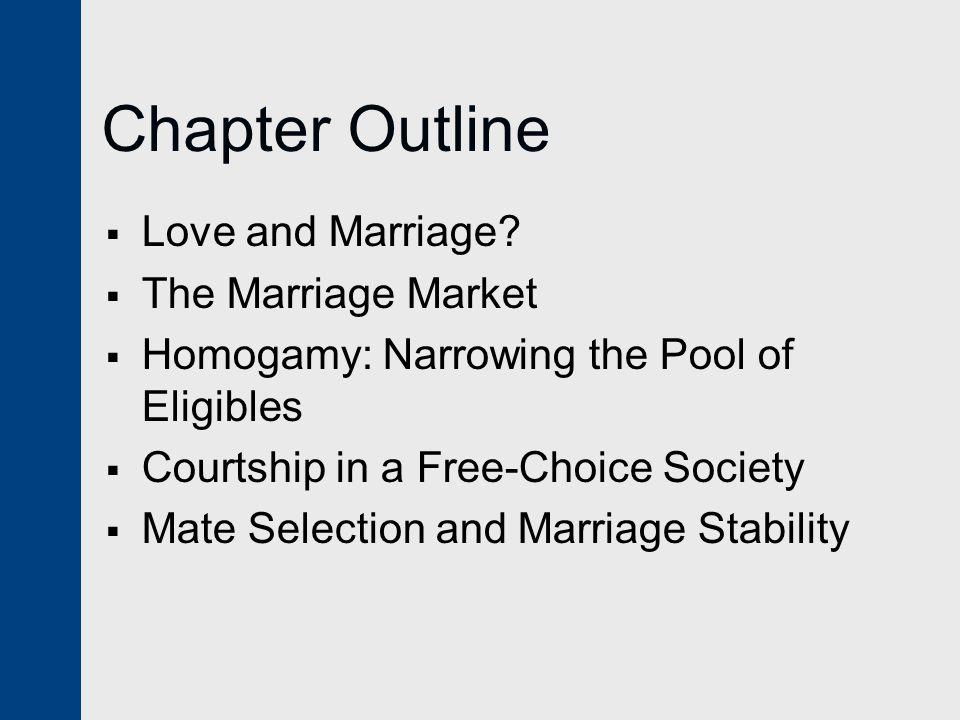 Examples of Heterogamy  Interfaith Marriages  Interclass Marriages  Interracial/interethnic marriages