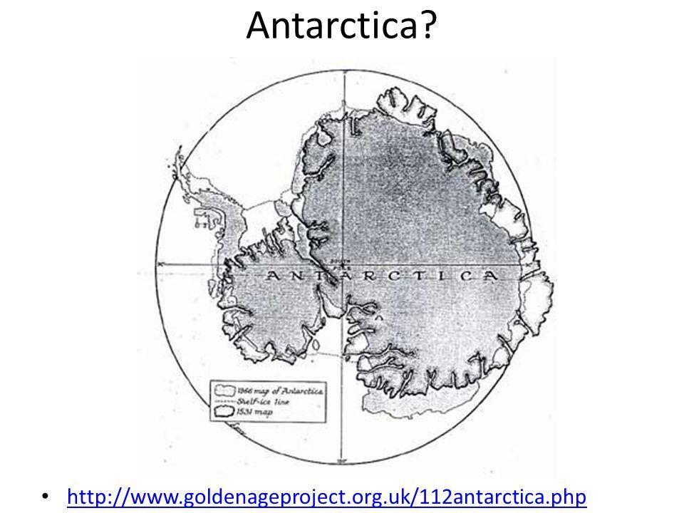 Antarctica http://www.goldenageproject.org.uk/112antarctica.php