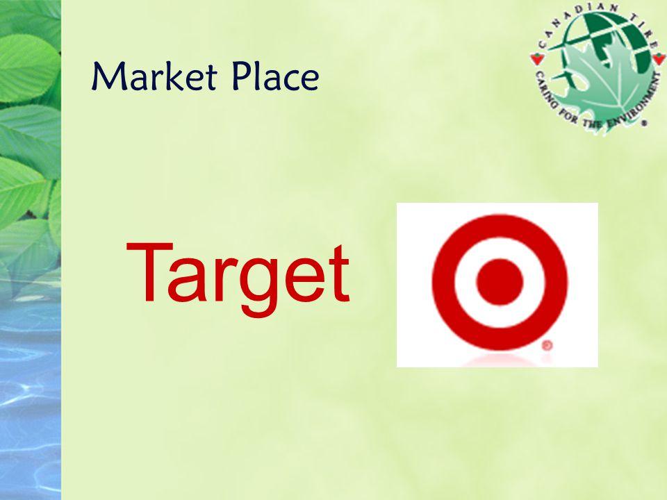 Market Place Target