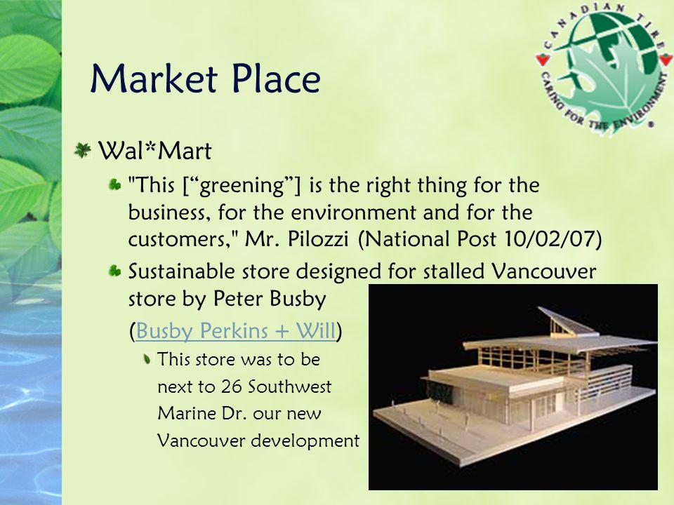 Market Place http://walmart.feedroom.com/