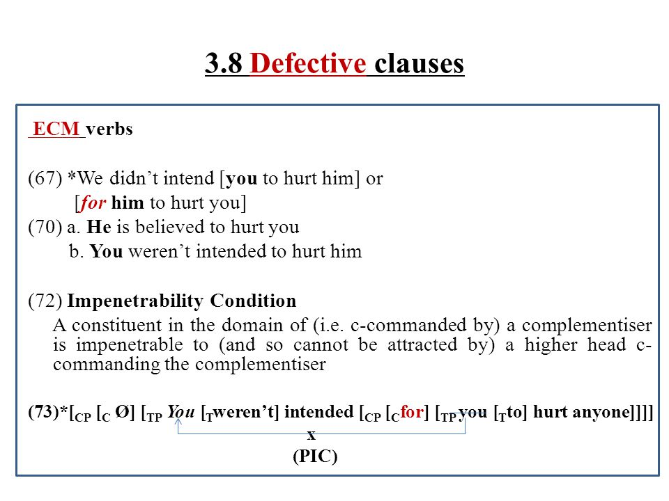 3.9 Null determiners and quantifiers (81) a.DP b.