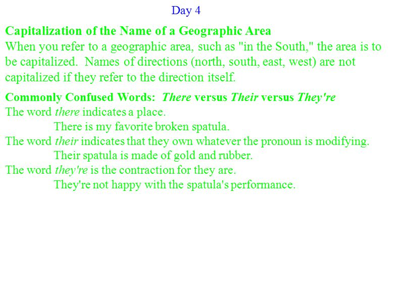 Sequence of Verb Tenses In a sentence with two clauses, the verbs must show simultaneous occurance or sequence of occurance.