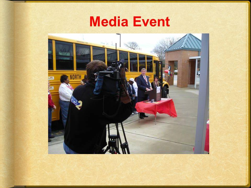 Media Event