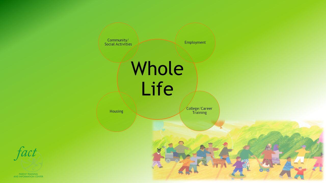 An Oregon Council of Developmental Disabilities Video www.ocdd.org