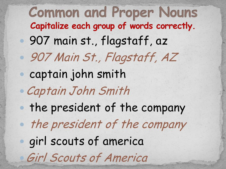 907 main st., flagstaff, az 907 Main St., Flagstaff, AZ captain john smith Captain John Smith the president of the company girl scouts of america Girl Scouts of America