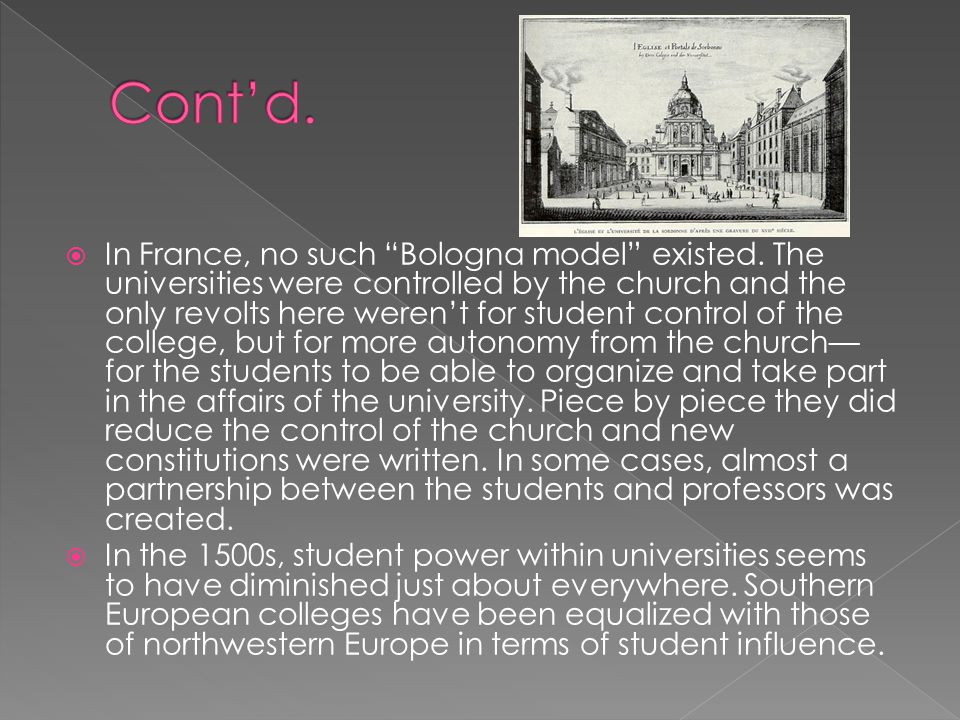  Probably not.Why.  Early American universities were often founded with religious intentions.