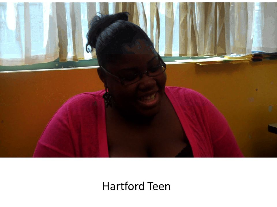 Hartford Teen