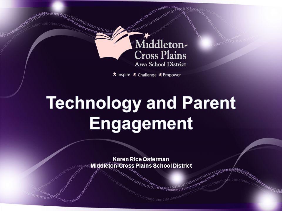 Karen Rice Osterman Middleton-Cross Plains School District