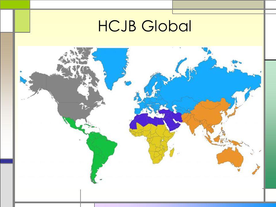 HCJB Global