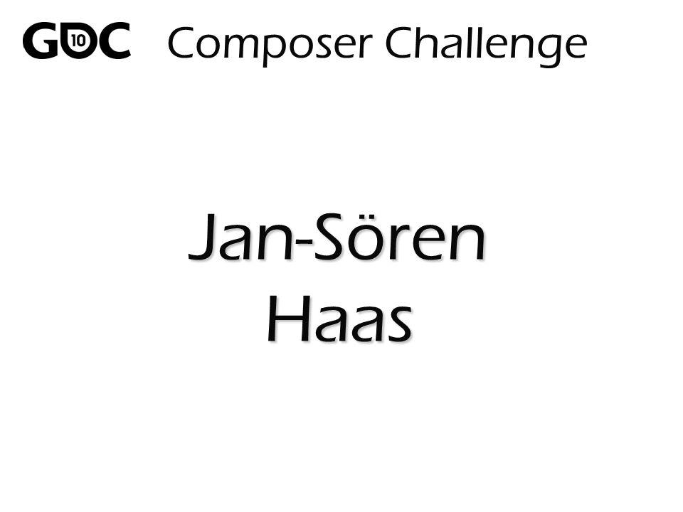 Composer Challenge Jan-SörenHaas