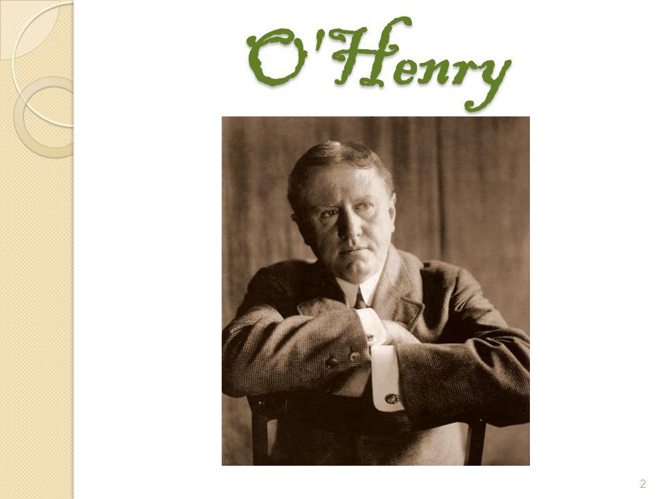 O Henry 2