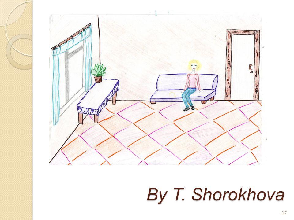 By T. Shorokhova 27