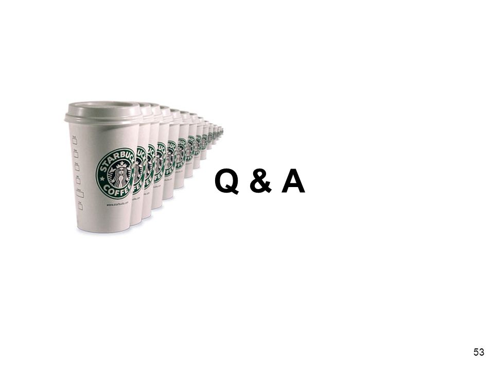 Q & A 53