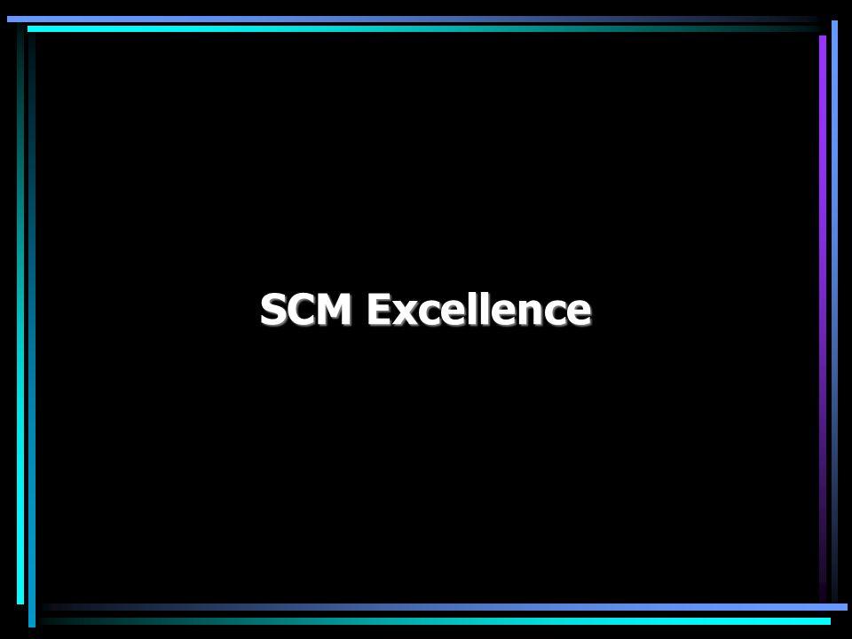 SCM Excellence