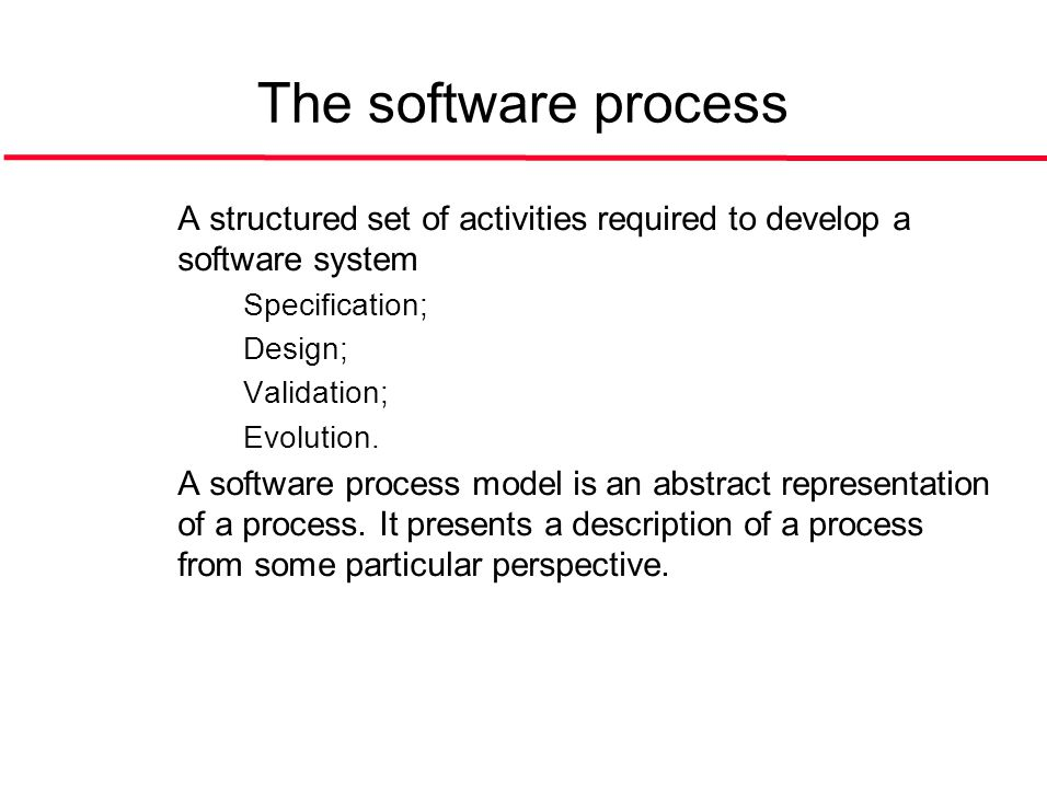 ©Ian Sommerville 2004Software Engineering, 7th edition. Chapter 4 Slide 35 System evolution