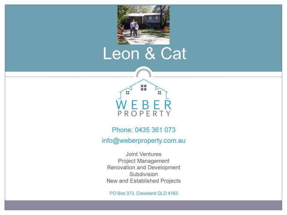 Leon & Cat