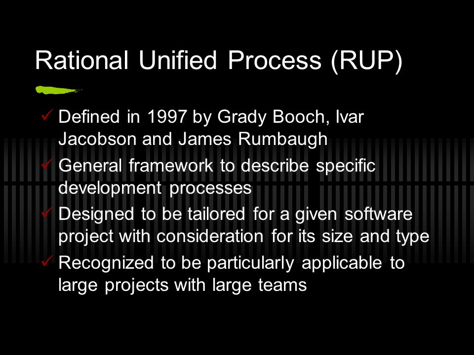 XP Practices: Coding Standard Use common coding standard All code in the system must look as though written by an individual Code must look familiar, to support collective code ownership