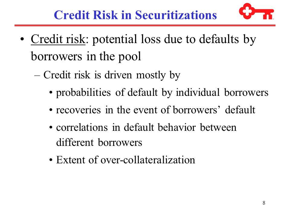 9 Loans/Bonds vs.