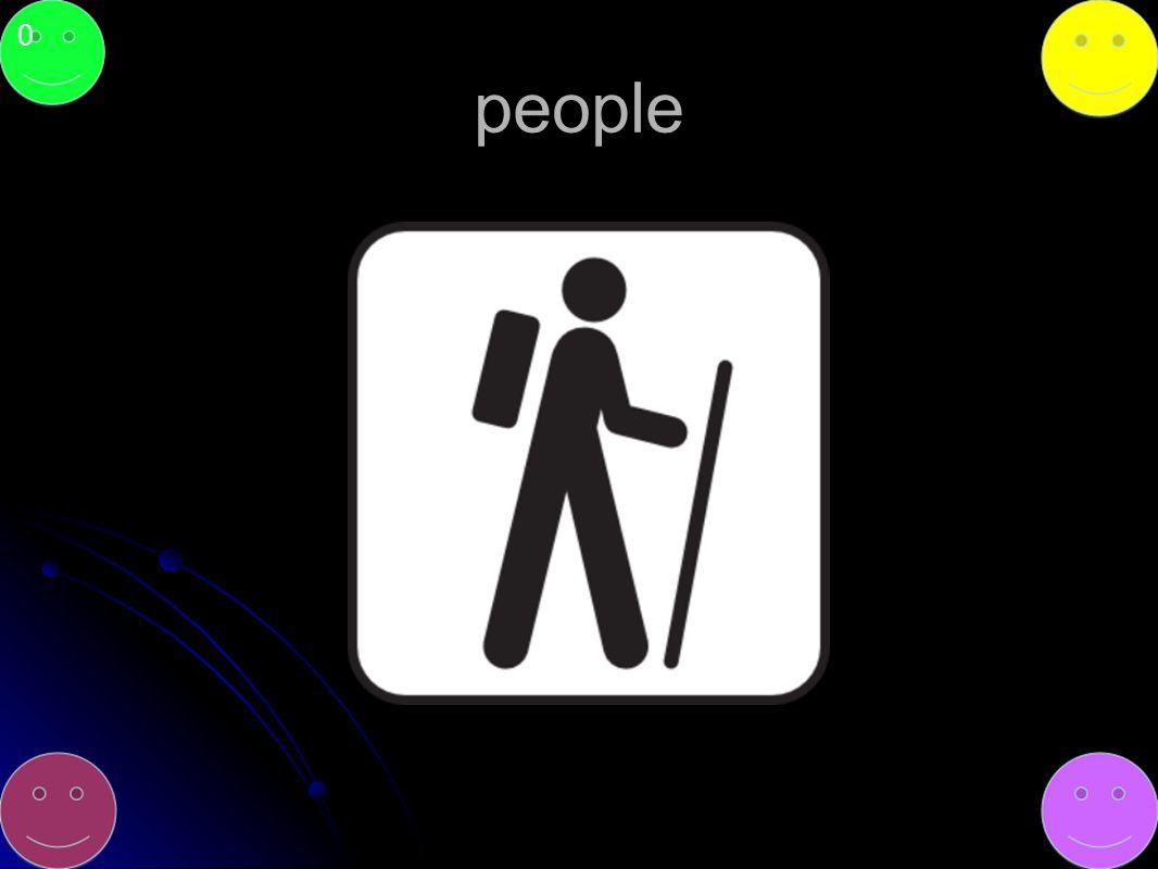 people 0