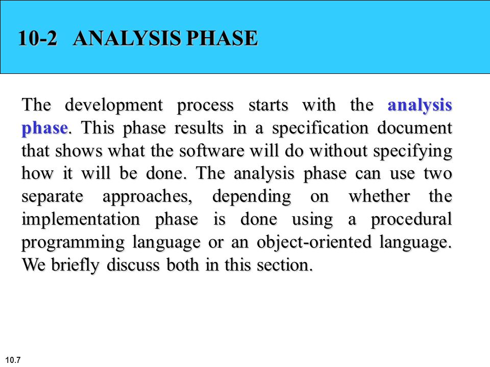 10.28 Basis path testing Basis path testing was proposed by Tom McCabe.
