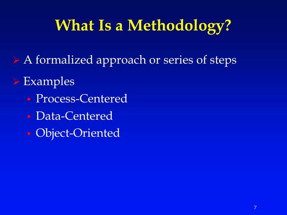 8 Waterfall Development Method Evaluation!