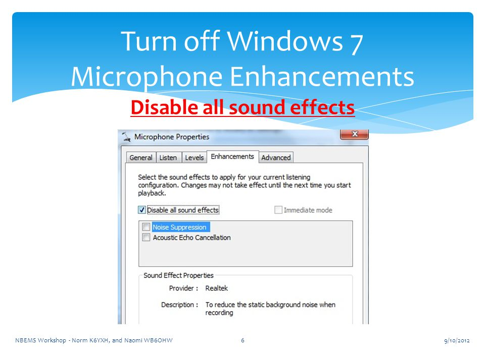  No interface required – in case of an emergency:  Hold the radio's speaker up to the computer's microphone and the message is automatically decoded.