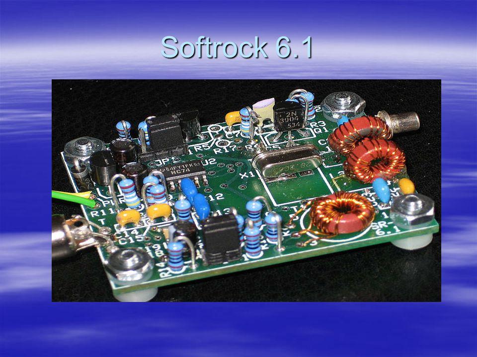 Softrock 6.1