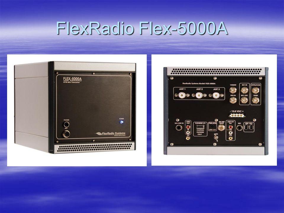 FlexRadio Flex-5000A