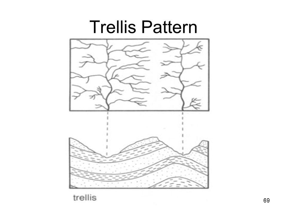 69 Trellis Pattern