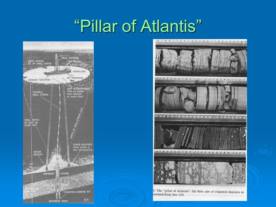 Pillar of Atlantis