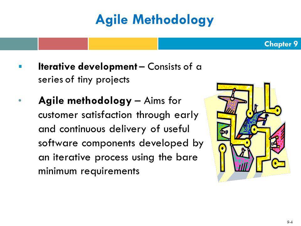 Chapter 9 9-15 Project Participants Project Management Role