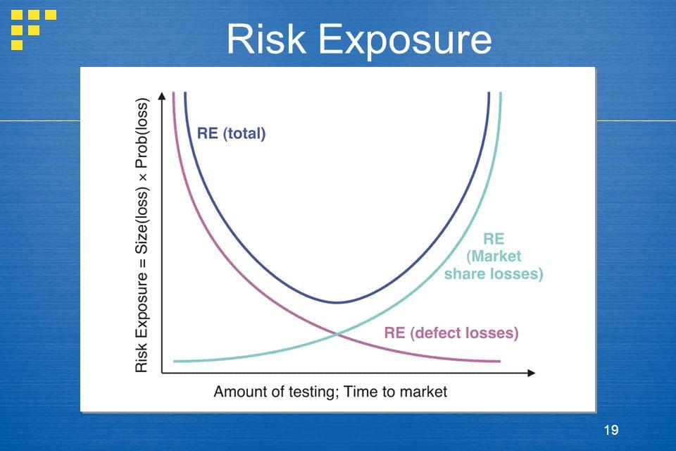 19 Risk Exposure