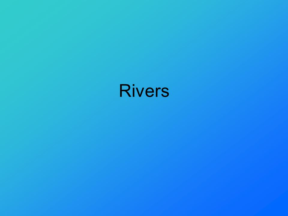 Rapid A rapid is a section of a river where the river bed has a relatively steep gradient causing an increase in water velocity and turbulence.