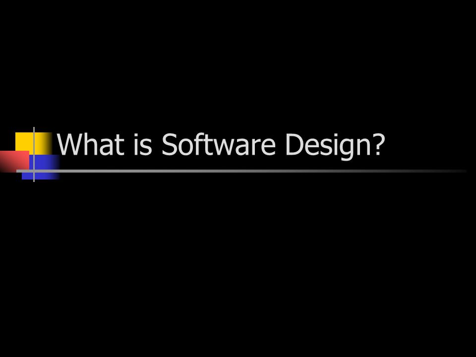 Systems Development Life- Cycle Planning Analysis Design Implementation Design
