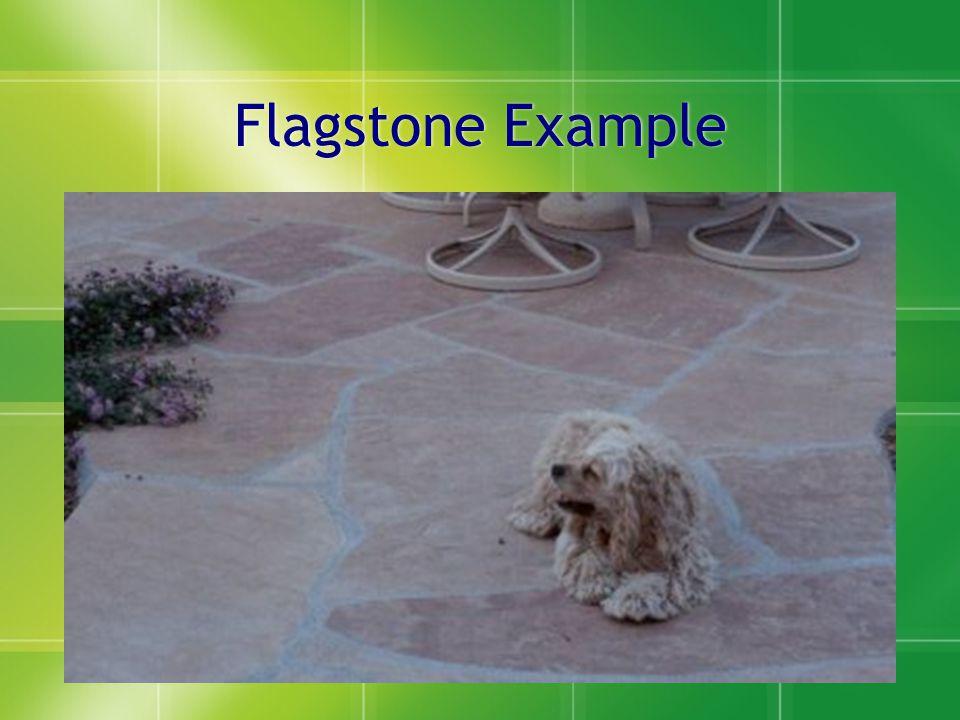 Flagstone Example
