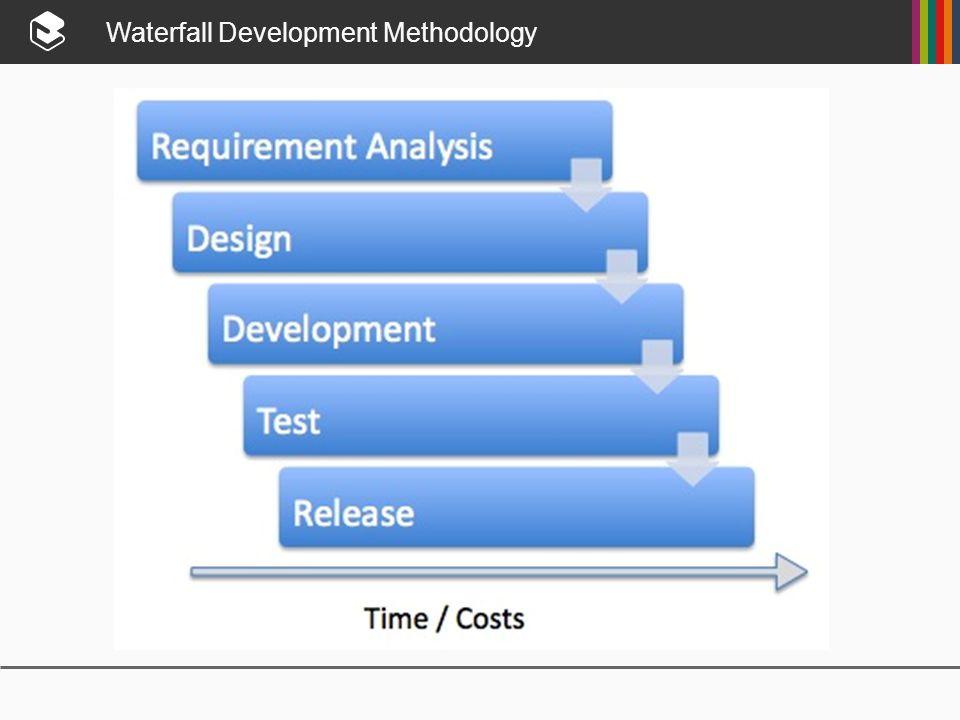 Waterfall Development Methodology