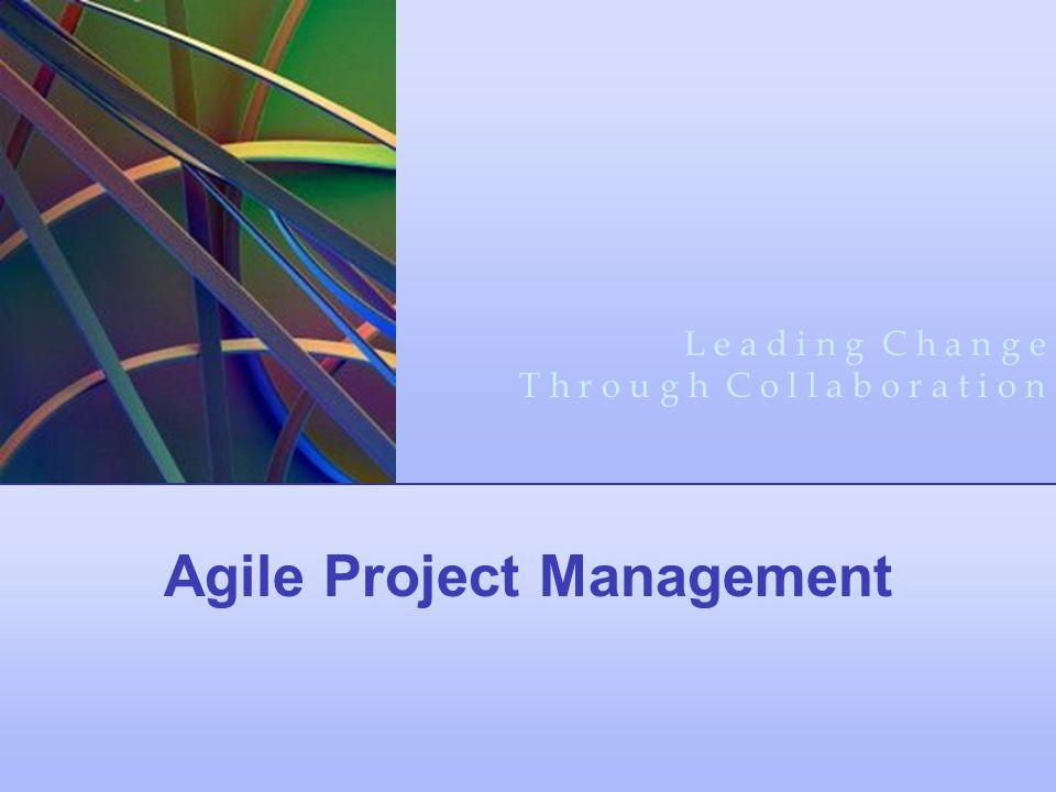 Agile MUST be Disciplined Agile development necessitates greater discipline than traditional methods.