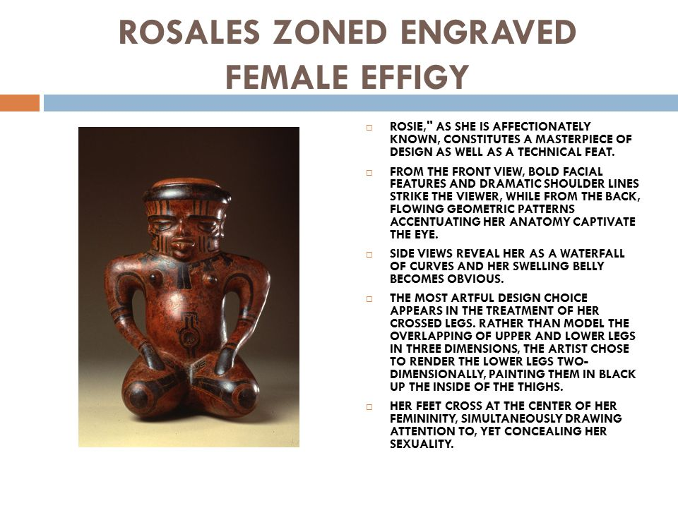 ROSALES ZONED ENGRAVED FEMALE EFFIGY  ROSIE, AS SHE IS AFFECTIONATELY KNOWN, CONSTITUTES A MASTERPIECE OF DESIGN AS WELL AS A TECHNICAL FEAT.