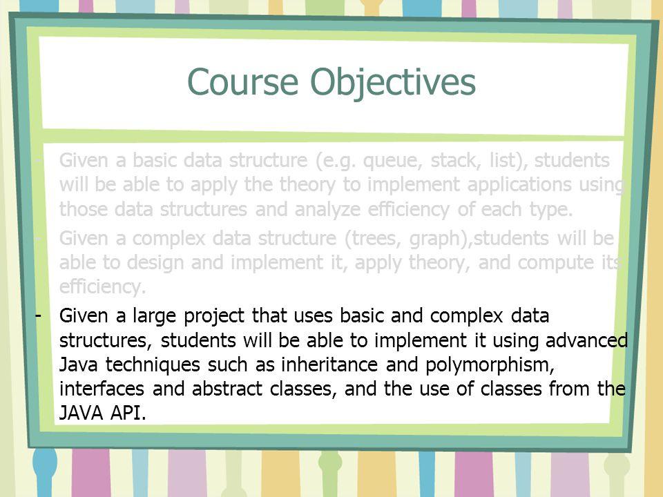 Implementation of Java class Generating constructors