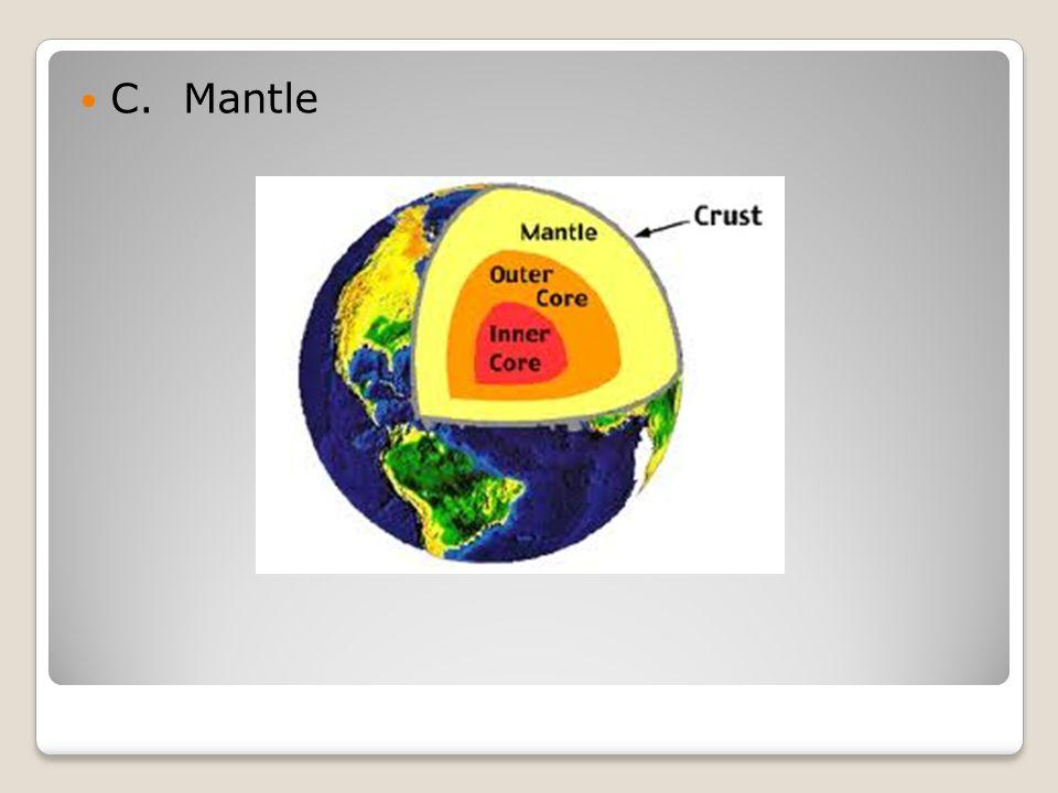C. Mantle