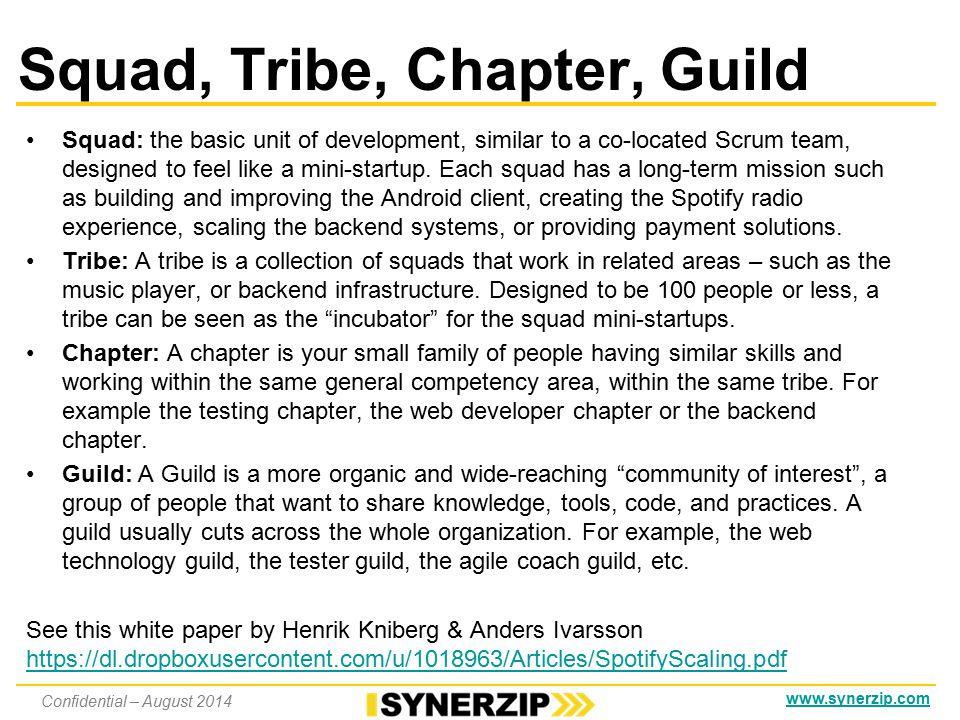 www.synerzip.com 4.