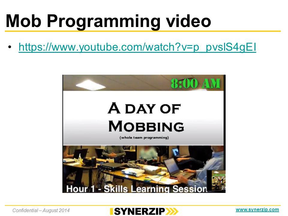 www.synerzip.com 5.